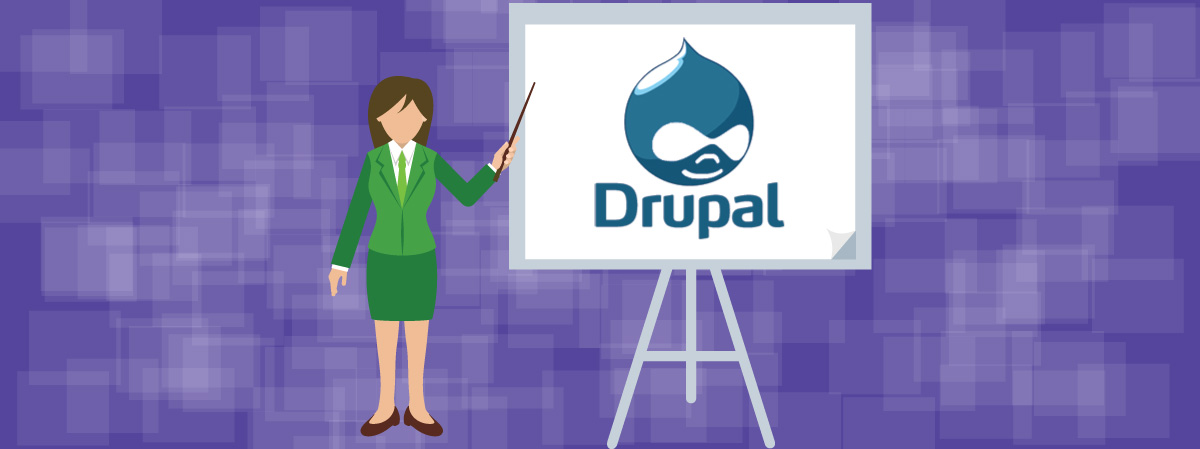 online drupal training singapore
